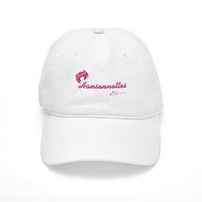 Hansennettes Baseball Cap