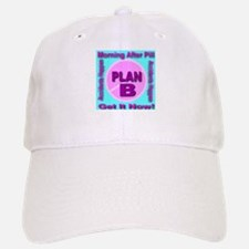 Morning After Pill Get It Now Baseball Baseball Cap