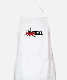 Paintball Apron