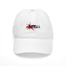 Paintball Baseball Baseball Cap