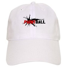 Paintball Baseball Cap