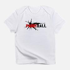 Paintball Infant T-Shirt