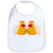 DUCK BRIDES Bib