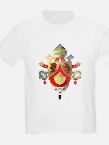 Benedict COA 2 Kids T-Shirt