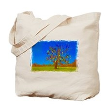 Cool Glass Tote Bag
