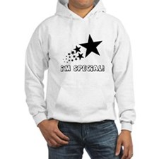 I'm special! Hoodie