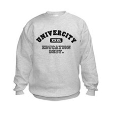 Univercity Sweatshirt