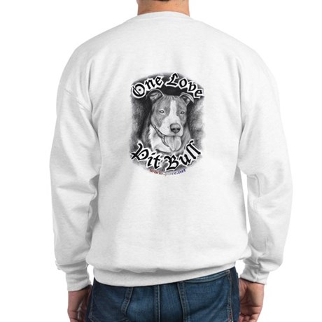Pugsley Sweatshirt