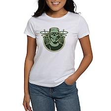 Retro Frankenstein Tee