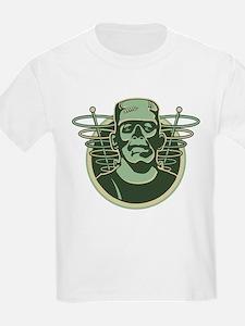 Retro Frankenstein T-Shirt