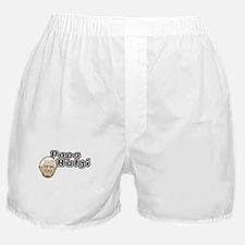 Papa Ratzi Boxer Shorts