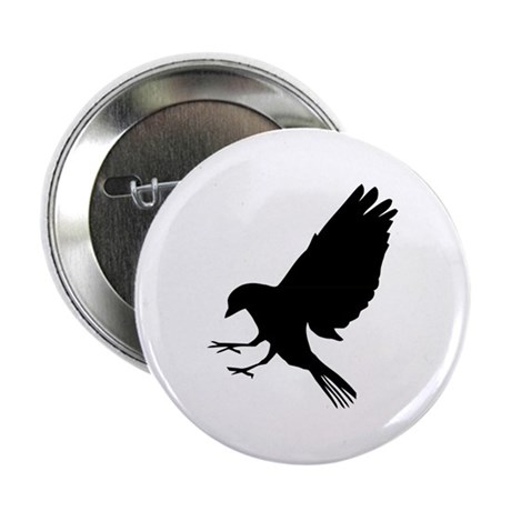 "Bird 2.25"" Button"