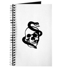 Skull Snake Journal