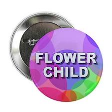 flower child... Button