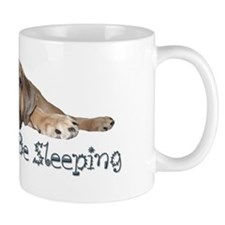 I'd Rather Be Sleeping Mug