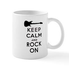 ROCK ON Mug