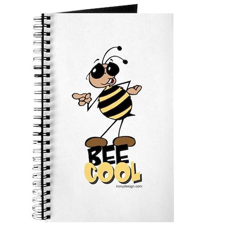 Bee Cool Journal
