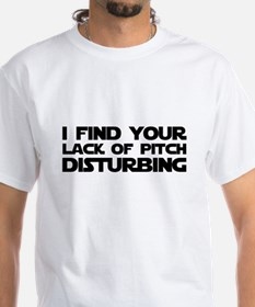 Lack of Pitch Shirt