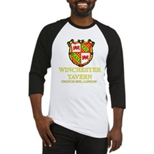 Winchester Crest full color Baseball Jersey
