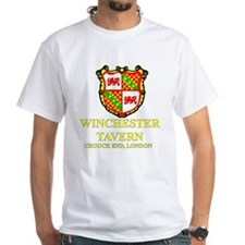 Winchester Crest full color T-Shirt