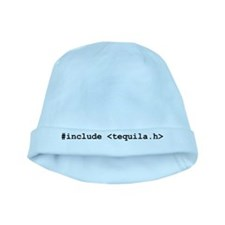 """#include """"tequila.h"""" baby hat"""