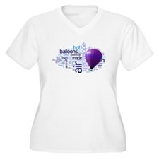 Cute Ballooning T-Shirt
