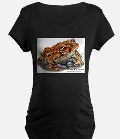 Eastern American Toad T-Shirt
