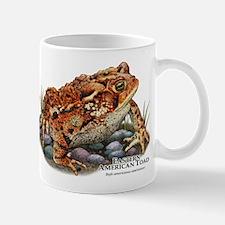 Eastern American Toad Mug