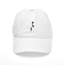 Tip Stand Baseball Cap