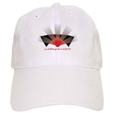Rev Sun Baseball Cap