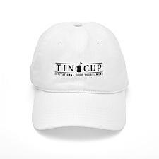 Cute Golfer Baseball Cap