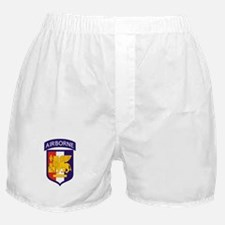 Cute Southern europe Boxer Shorts