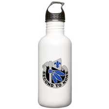 Indianhead Water Bottle