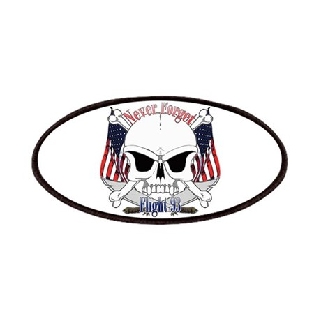 Flight 93 Patches