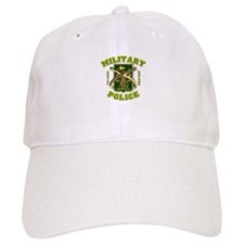 US Army Military Police Gold Baseball Cap