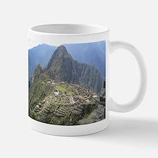 Machu Picchu Coffee Mug
