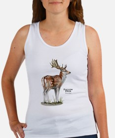 Fallow Deer Women's Tank Top