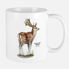 Fallow Deer Small Small Mug