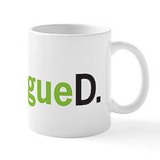 PhD Mugs
