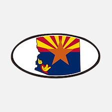 ILY Arizona Patches