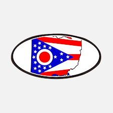 ILY Ohio Patches