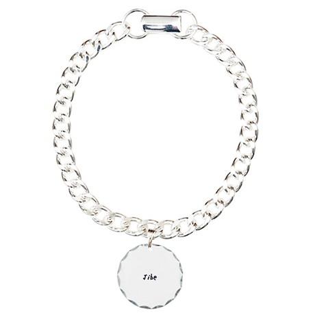 Jibe Charm Bracelet, One Charm