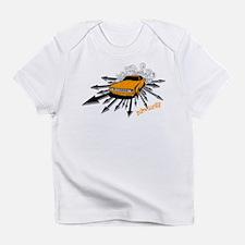 Burnout!!!! Infant T-Shirt