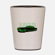 Dinosaur Shot Glass