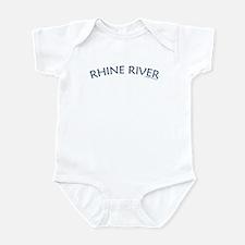 Rhine River - Infant Creeper
