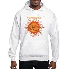 OYOOS Basketball design Hoodie