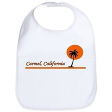 Carmel beach Bib