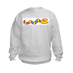 Pop Snake Sweatshirt