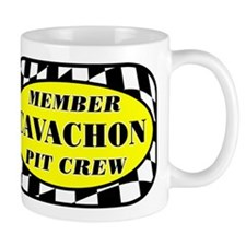 Cavachon PIT CREW Mug