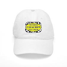 Cavachon PIT CREW Baseball Cap